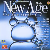 New Age Music And New Sounds vol. 181 cover