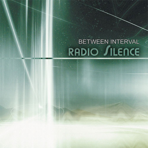 Between Interval - Radio Silence cover